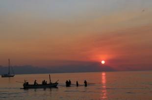 Nord de Bali