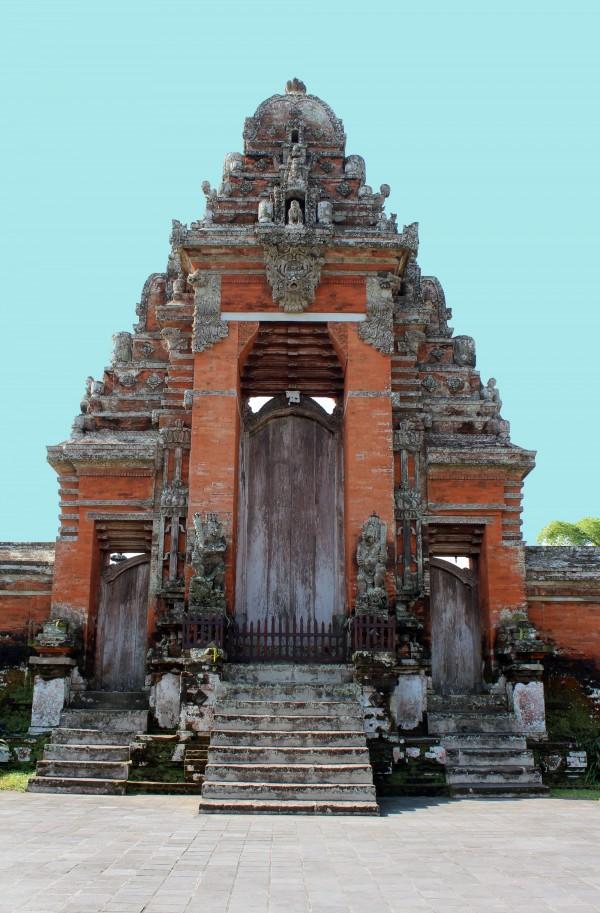 Temple de Bali Taman Ayu