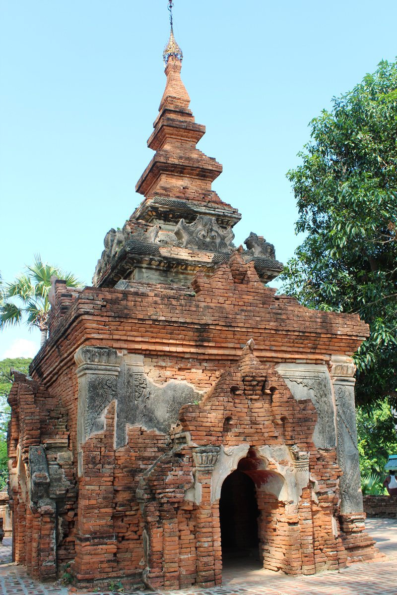 Que Visiter Mandalay Et Ses Environs En Birmanie