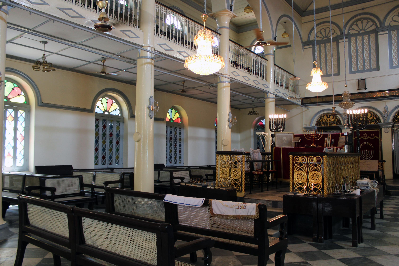 Synagogue Musmeah Yeshua