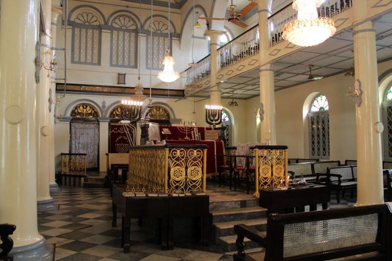 Synagogue Yangon
