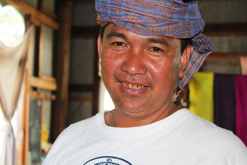 Birmanie bétel
