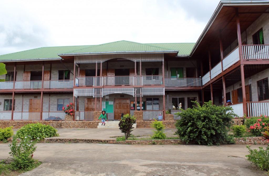 Orphelinat de Minethouk