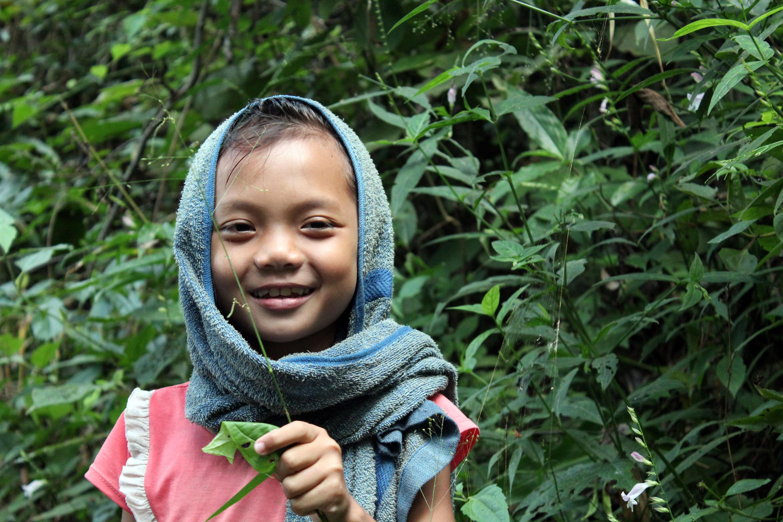 3 jours de trek dans la jungle thailande du nord suite for Dans 3 jours