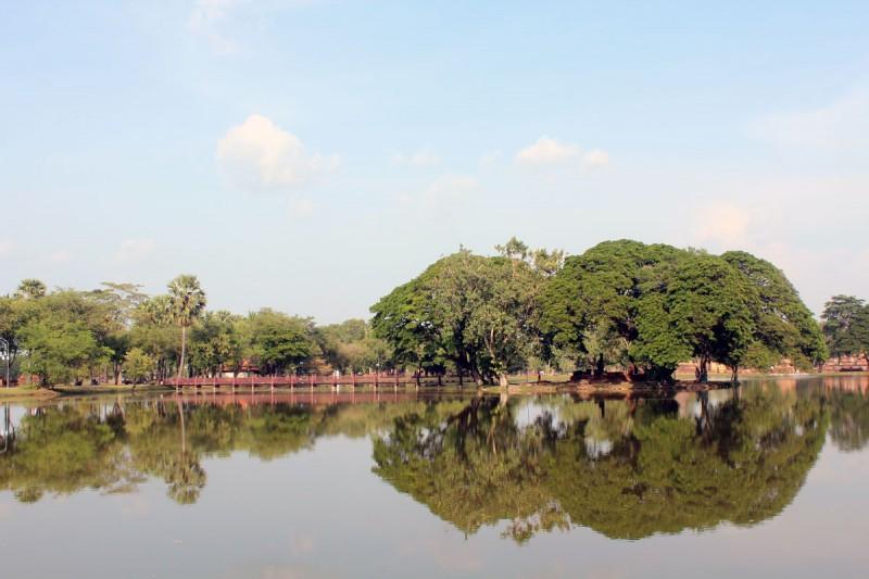 Sukhothai cadre
