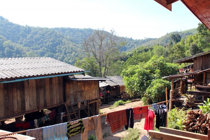 Village Karen