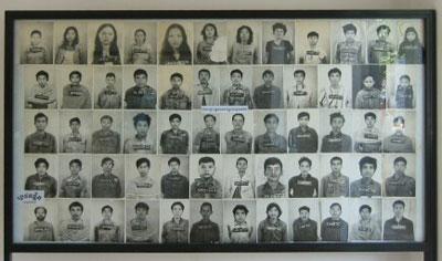 Prison Tuol Seng