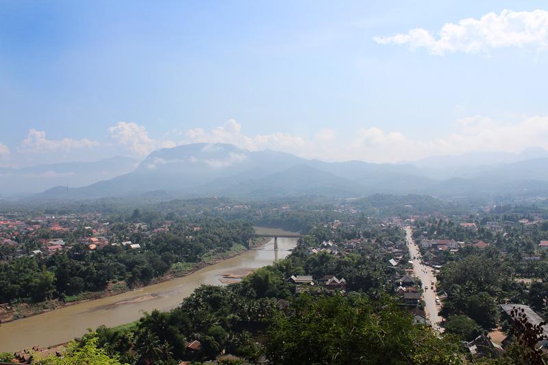 à faire à Luang Prabang