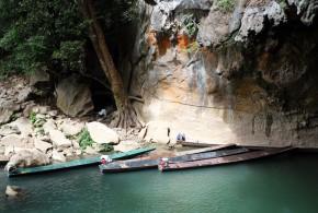 Grotte de Kong Lor