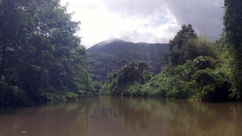 Rivière Nam Ha