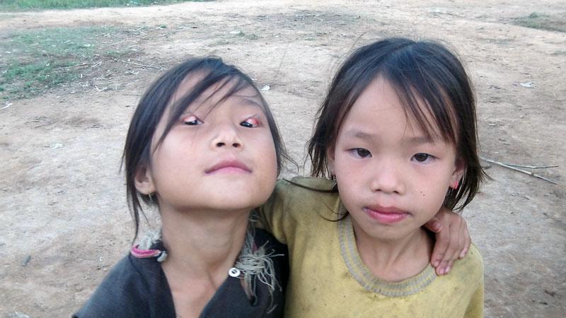Village enfants
