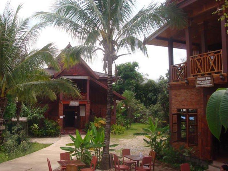 Luang Namtha Zuela guesthouse