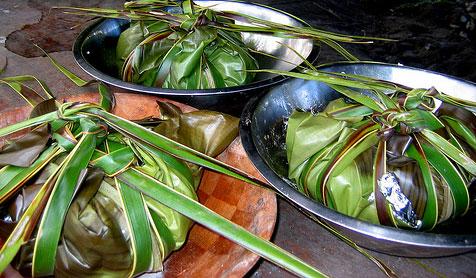 Bougna plat traditionnel