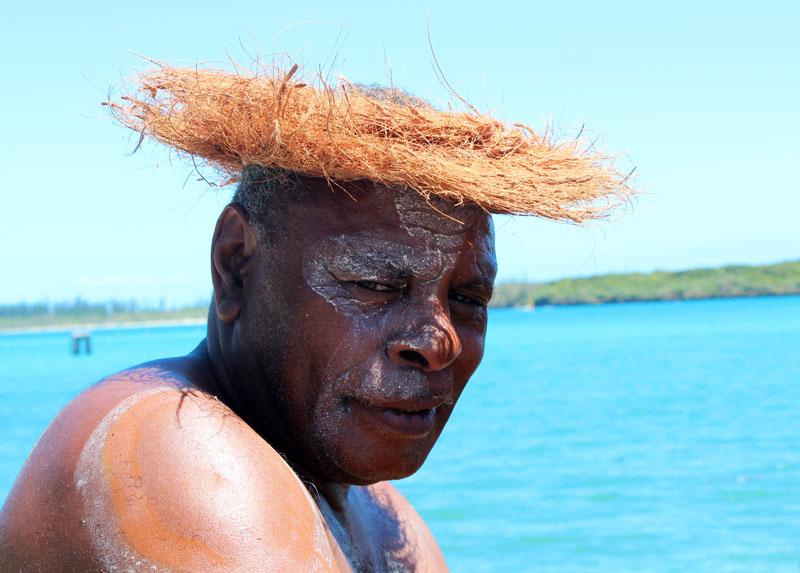 Tribu Kanak