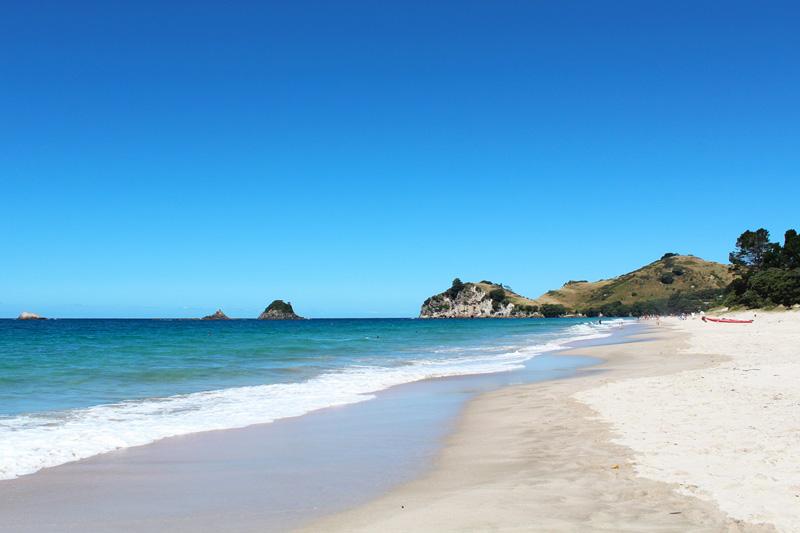 Coromandel Nouvelle-Zélande