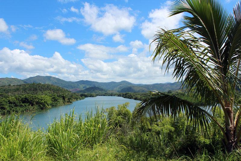 Nouvelle Calédonie grande terre