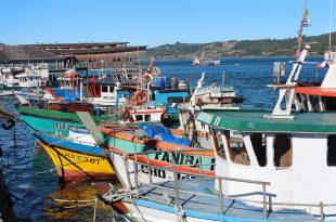 Ile de Chiloé