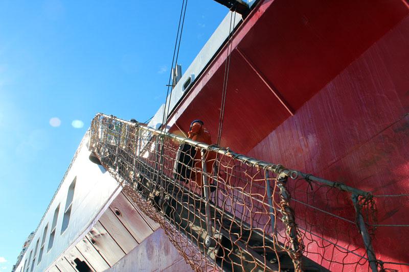 Ferry Navimag