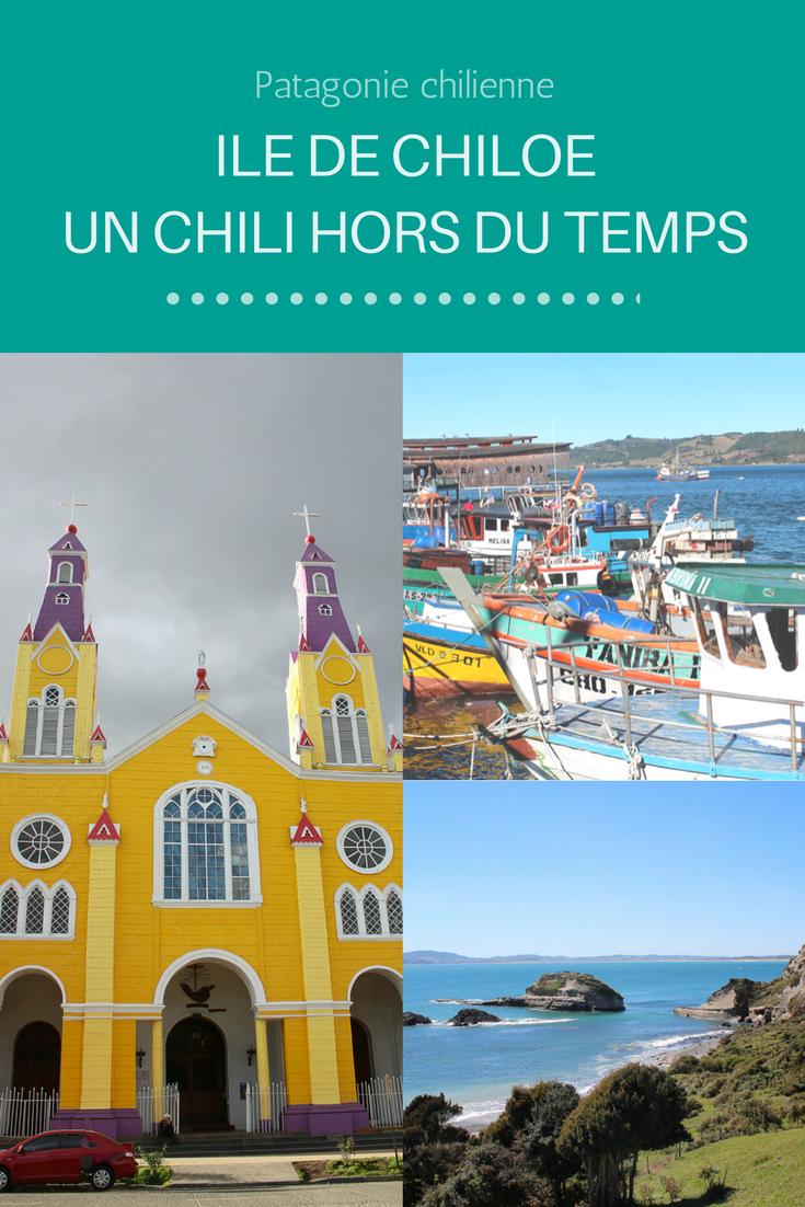 Visiter ile de Chiloé