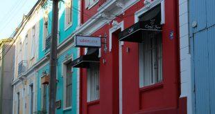 choses à faire à Valparaiso