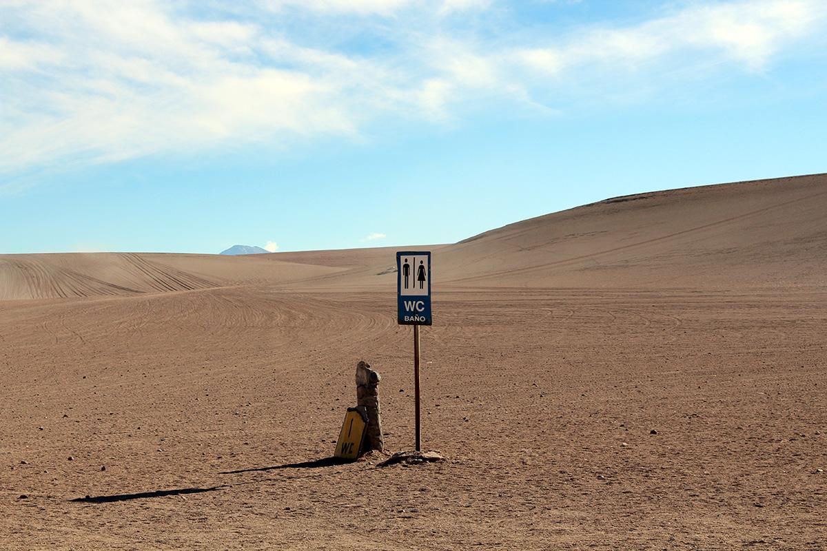Sud Lipez wc désert