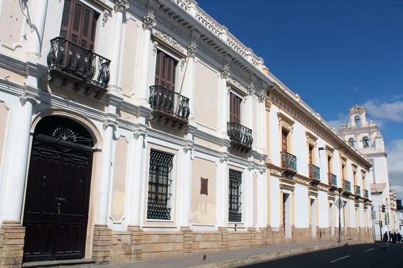 Rue de Sucre
