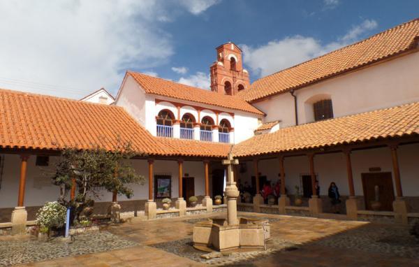 Couvent Santa Teresa