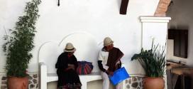 Séjour à Sucre en Bolivie