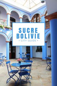 Voyage en Bolivie Sucre