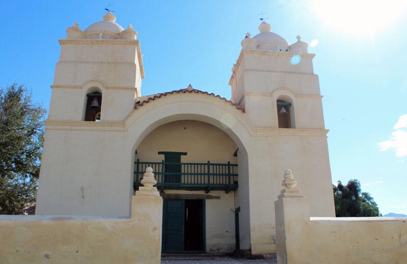 église de San Pedro de Nolasco