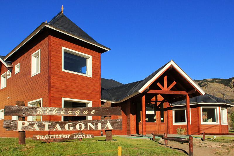 El Chalten Patagonia Hostel
