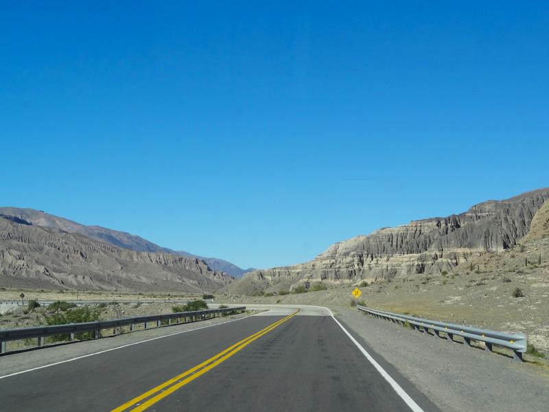 Road trip région de Salta