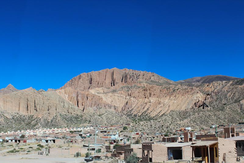 Road trip Salta