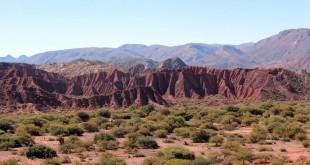 Tupiza le far west bolivien