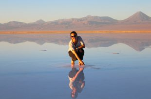 Désert de Atacama