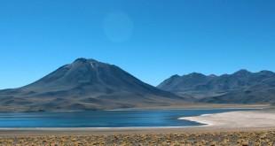 Lagunes altiplaniques