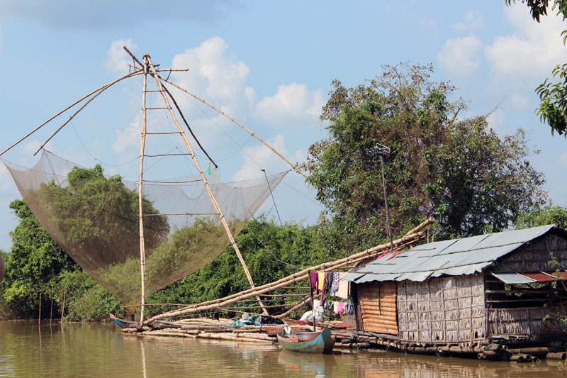 Lac Tonle Battambang