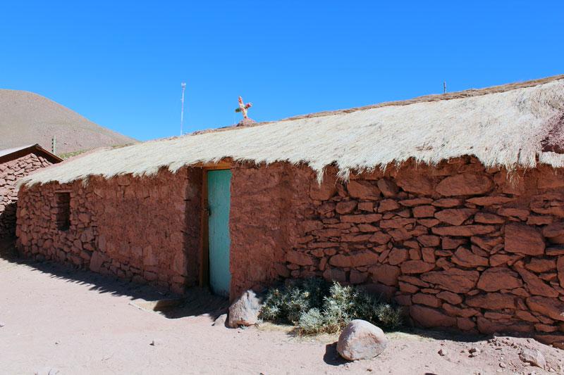 Pueblo Machuca