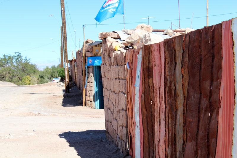 Village Toconao