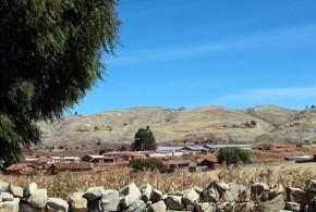 Village de Maragua