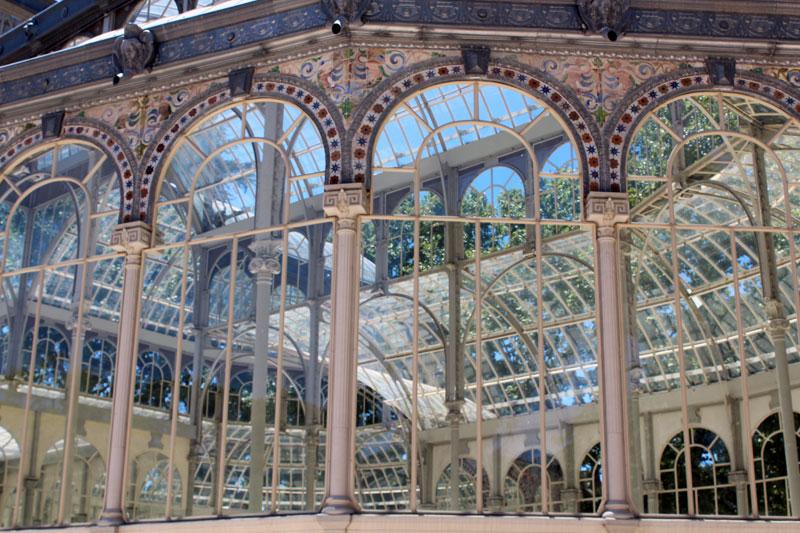 Palace de verre