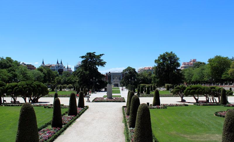 Parc Retiro