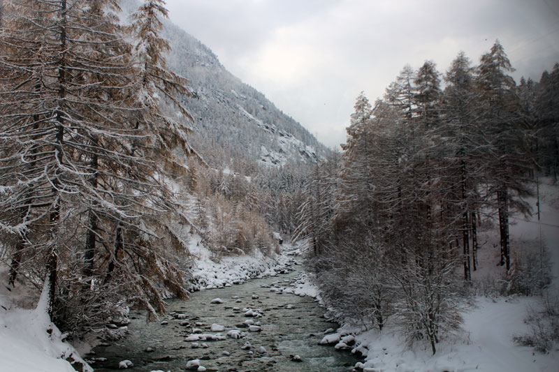 Visiter Zermatt
