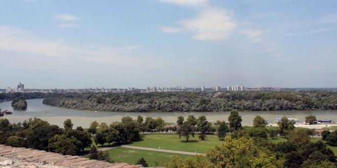 Vue Belgrade