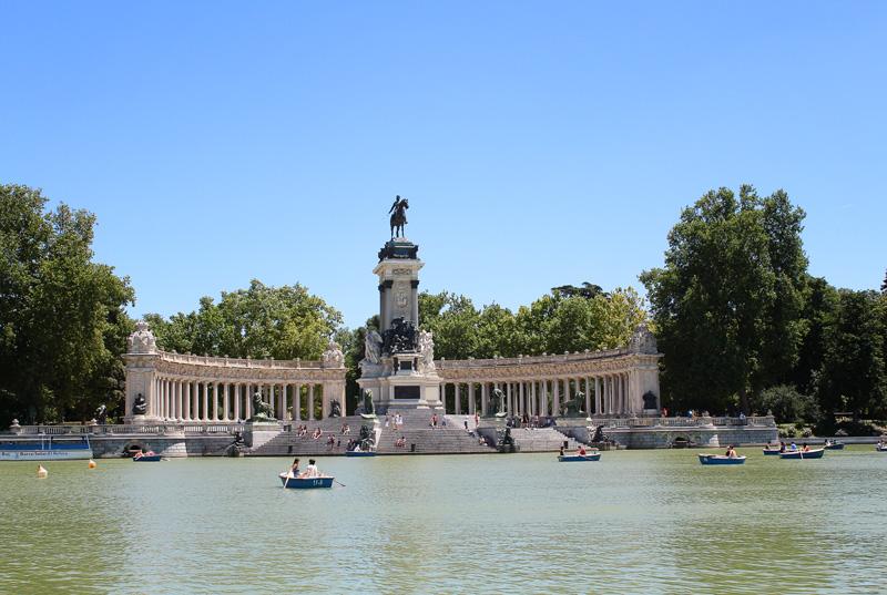 Visister Madrid