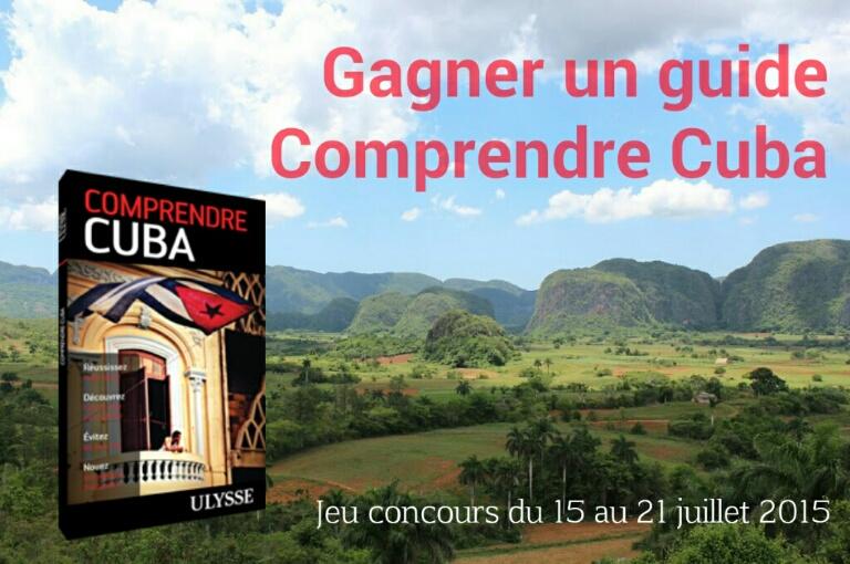 concours guide comprendre-cuba