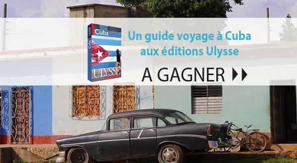 Guide voyage Cuba