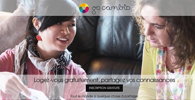 startup voyage gocambio
