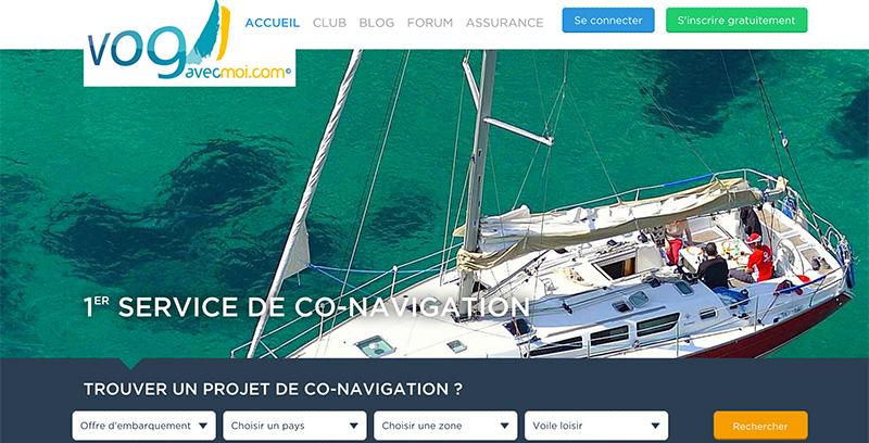 Startup voyage vogavecmoi