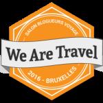 logo WAT16 salon blogueurs voyage